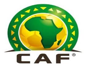 Logo della Confederazione calcistica africana