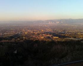 Panorama_di_Somma_Vesuviana