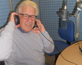 Peppino di Capri ai microfoni di Run Radio