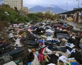 Sequestri nei campi rom di Napoli (5)
