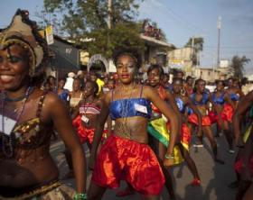 Haiti Carnival