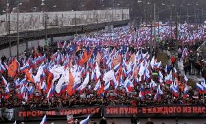 Nemtsov March 1 Mar a