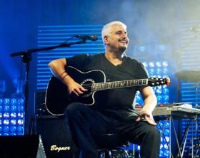Pino Daniele in concerto