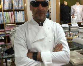blind chef