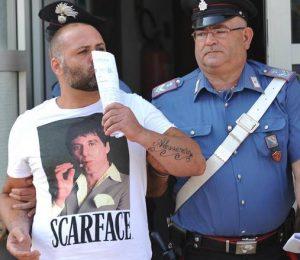 """Banda di rapinatori """"professionisti"""" sgominata nel Casertano"""
