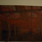 Altra tela di Francesco De Siena