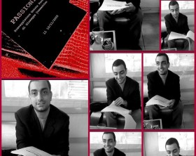 Giuseppe Cossentino collage