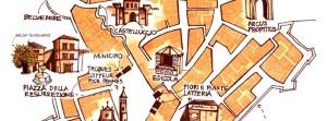 cartina borgo propizio