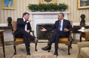 US-ITALY-POLITICS-OBAMA-RENZI