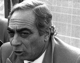++ Calcio: morto Pesaola, addio al 'Petisso' ++