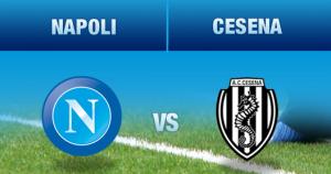 Napoli-Cesena