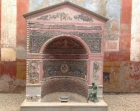 Pompei Casa della Fontana Piccola MC Lifestyle Art Blogger