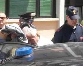 Spara a vicini e fugge: trasferito in carcere, 8 i feriti