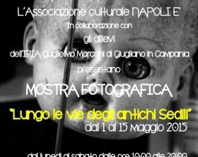 mostra Rivive la Napoli dei Sedili - IPIA Marconi