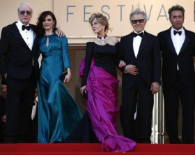 Youth Premiere - 68th Cannes Film Festival