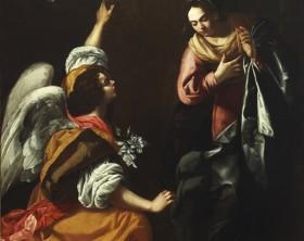 Artemisia_Gentileschi,_Annunciazione_-_Na_Museo_di_Capodimonte_ridotta