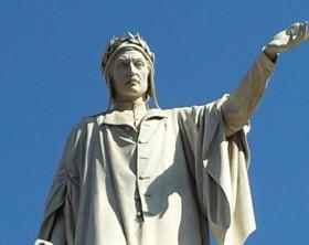 Statua_di_Dante_(Naples) orizzontale