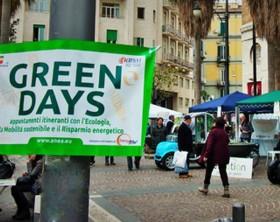 green-days