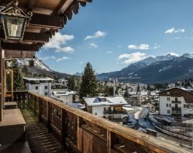 Casa Cortina d'Ampezzo