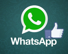 WhatsApp-mi-piace