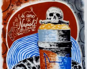 Barbla 2008 Ti amo Napoli