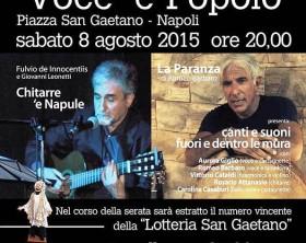 LOCANDINA festa di San Gaetano 2015