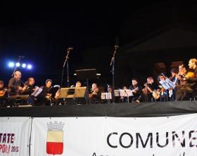 L'Orchestra in Piazza Plebiscito