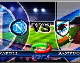 Napoli_sampdoria