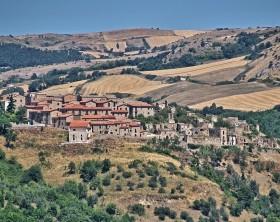 Accadia è uno dei più affascinante Borghi autentici d'Italia