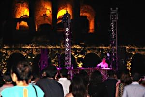 Concerti Notturni all'Anfiteatro Campano (1)