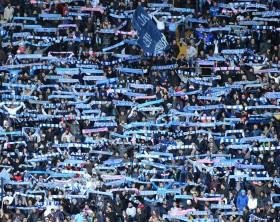 Napoli - Sampdoria - Campionato Serie A Tim 2010/11