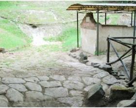 Necropoli di Porta Nola