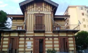 Villa Falanga 1