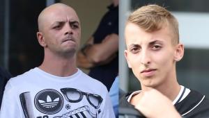 Arresto rapinatori assassinio ucraino a Castello di Cisterna