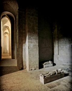 02. Sotterranei gotici