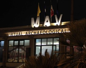 Museo Mav