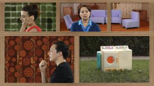 Robbins TV FAMILY video still 1