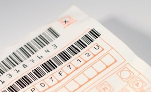 Truffa ticket