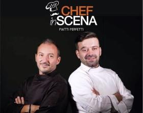 alfonso chef in scena cover