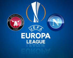 europaLeague-Midtjylland-Napoli