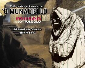 Munaciello - Museo del Sottosuolo