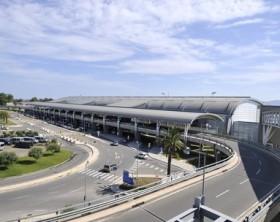 aeroporto Cagliari-Elmas