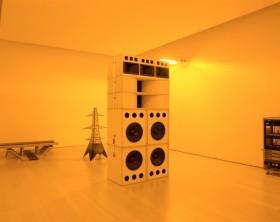 leckey per sound system