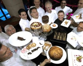 Natale:Napoli; dolci in omaggio a Francia Carolina Bonaparte