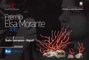 premio elsa morante 2015