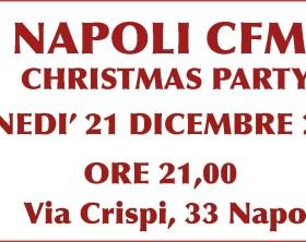 CARPISA CHRISTMAS PARTY INVITO