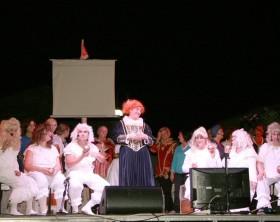 Foto Compagnia teatrale