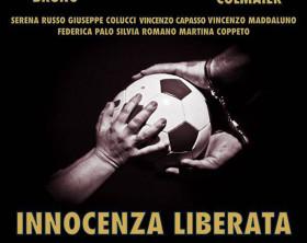 Innocenza Liberata cover