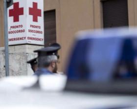 Monza, violenze aborto