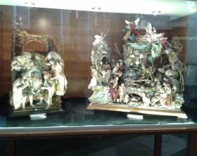 Mostra presepiale alla Basilica di San Giovanni Maggiore